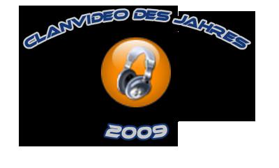 Clanvideo des Jahres 2009